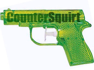 Counter Squirt